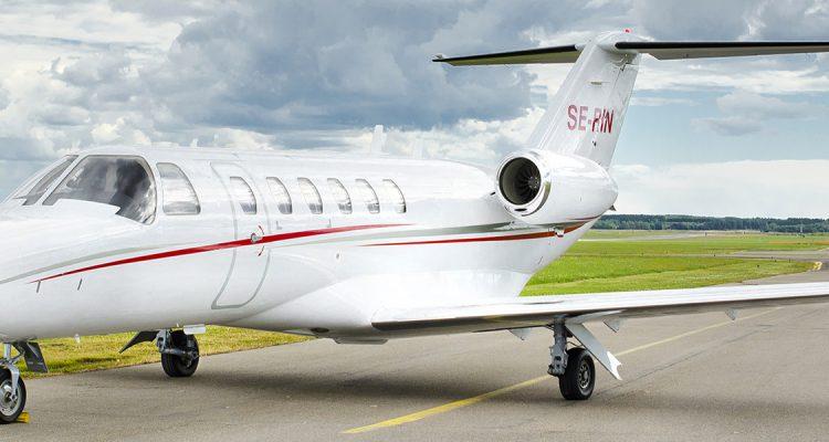 Cessna Citation Jet CJ2+